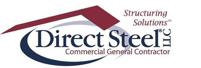 Direct Steel Logo