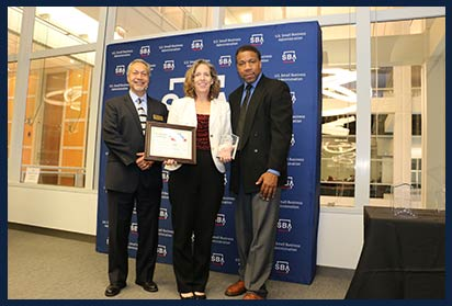 Direct Steel President graduates from the SBA Emerging Leaders Program
